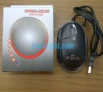 Mouse Optical e-smile