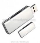 USB Promosi Metal Slider