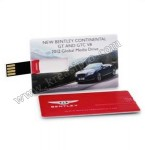 USB Promosi Credit Card