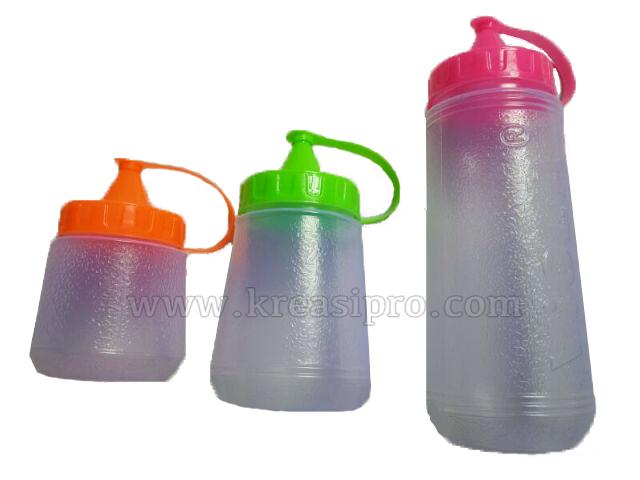 botol kecap refil