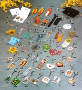 Gantungan Kunci 4001