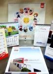 Aneka Kalender Promosi