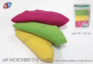 Lap Microfiber 018