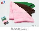 Lap Microfiber 163