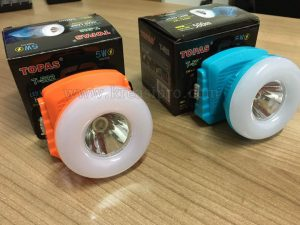 Head Lamp – Senter Kepala